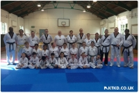 Milton Keynes Seminar 20th July 2014